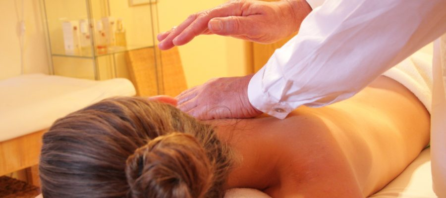 Massagetherapie und Endometriose